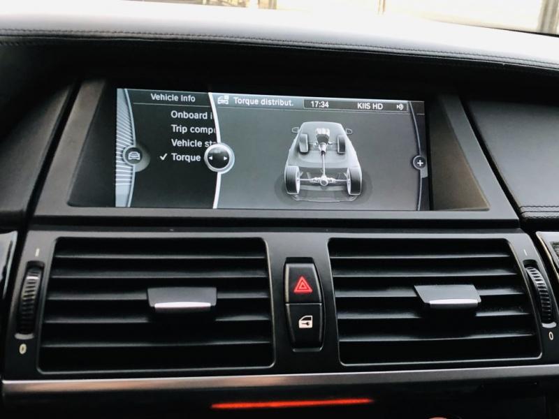 BMW X6 2011 price $25,495