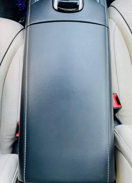 MERCEDES-BENZ S-CLASS 2015 price $39,995
