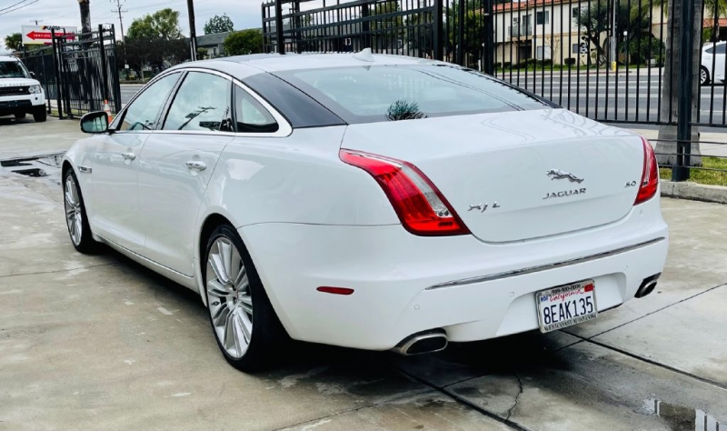 JAGUAR XJL 2014 price $30,995