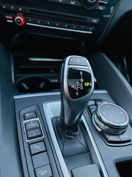BMW X6 2015 price $31,995