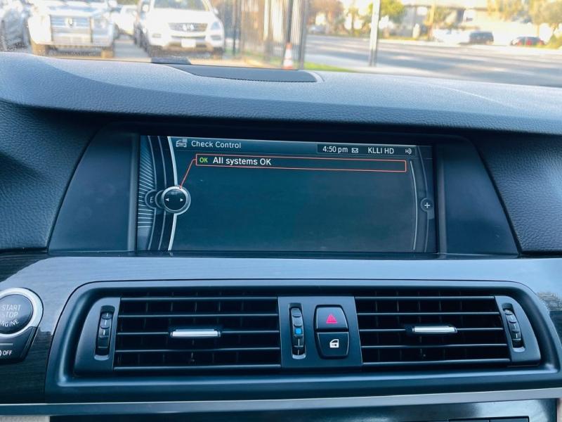 BMW 535 2012 price $12,495