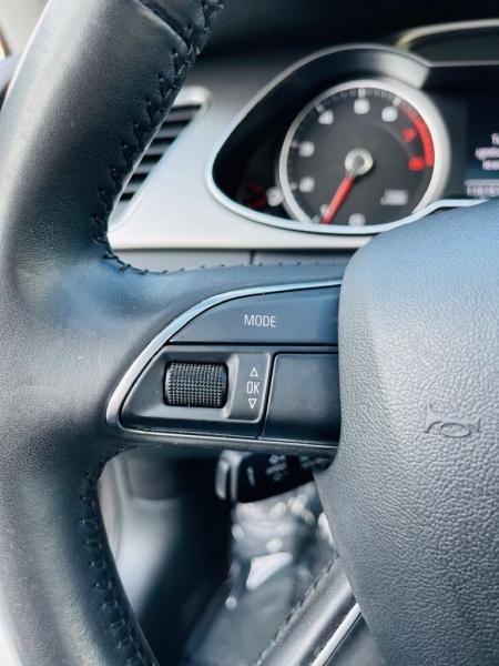 AUDI A4 2014 price $10,495