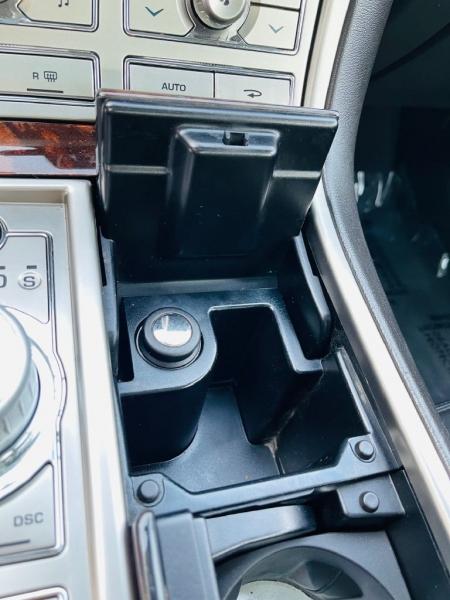 Jaguar XF 2011 price $11,495