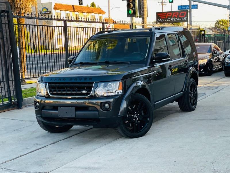 Land Rover LR4 2014 price $30,995