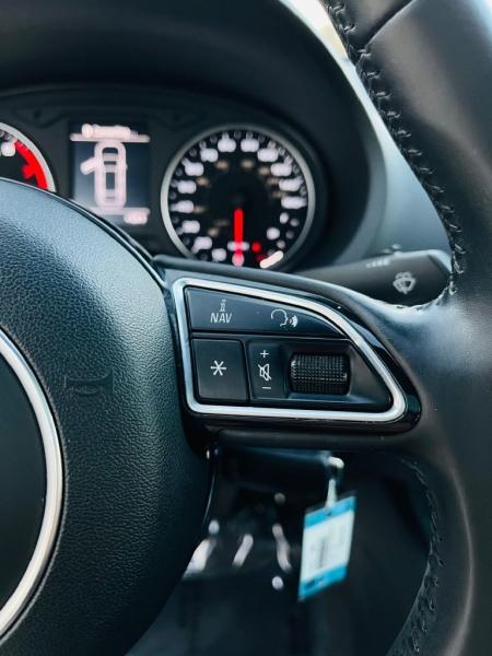 Audi A3 2015 price $11,995