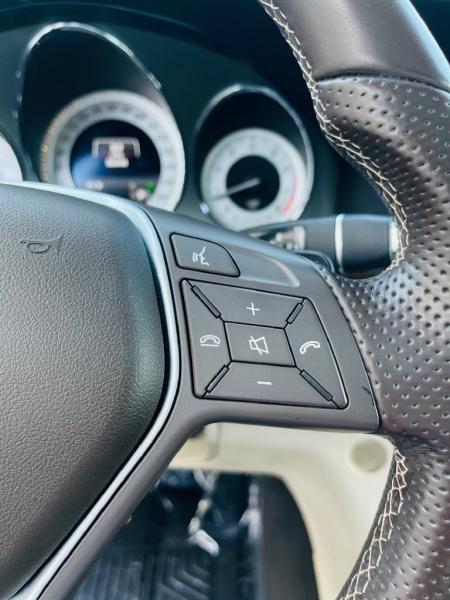 Mercedes-Benz GLK 2015 price $18,995