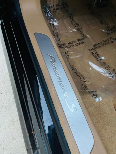 PORSCHE PANAMERA 2012 price $35,995