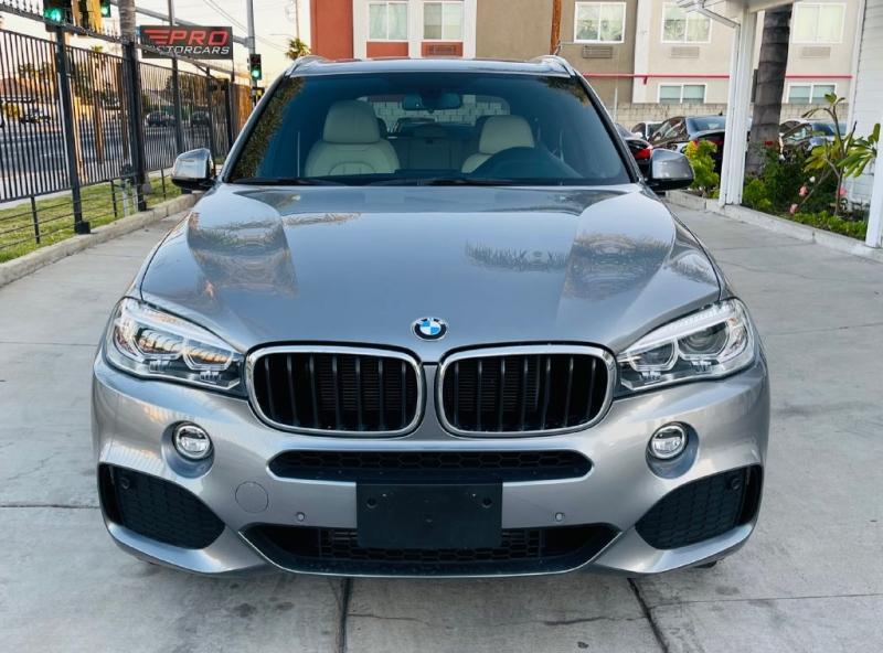 BMW X5 2018 price $37,995