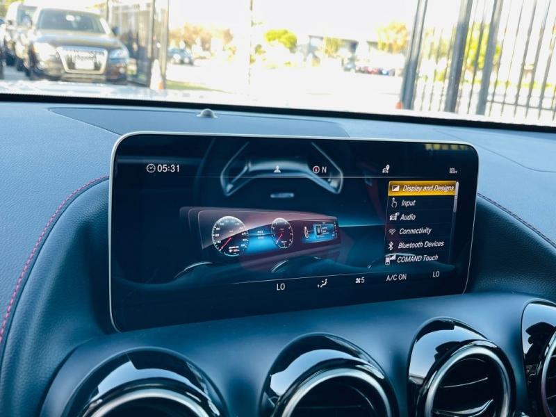 MERCEDES-BENZ AMG GT 2020 price $110,000