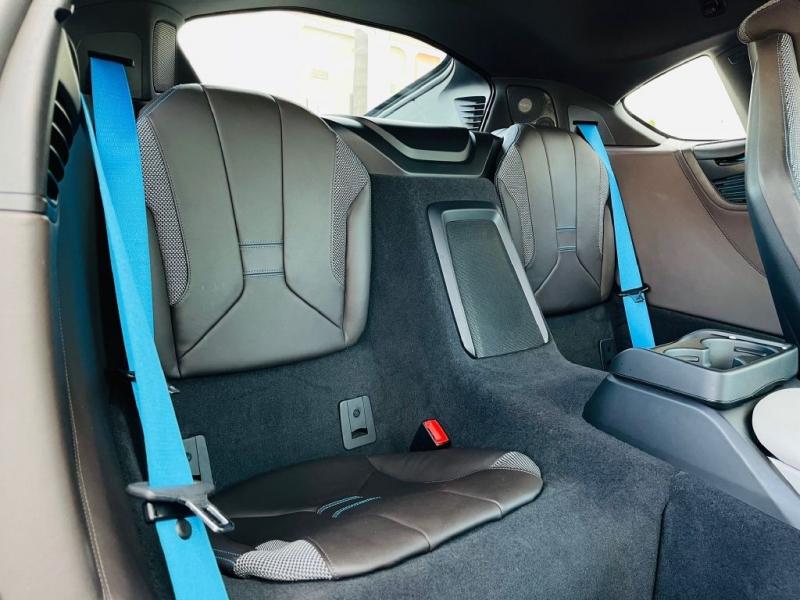 BMW I8 2016 price $67,995