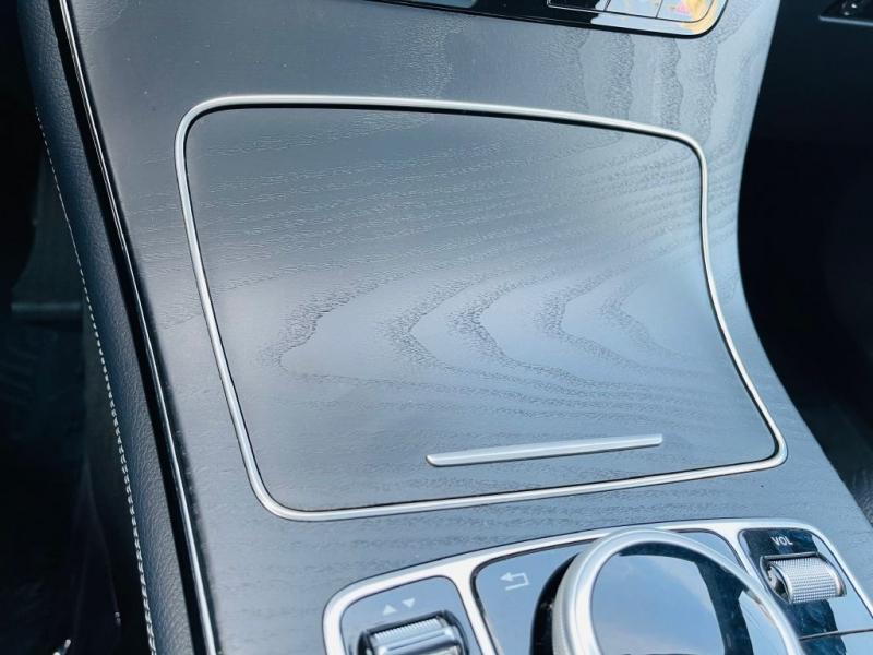 MERCEDES-BENZ GLC 2018 price $31,995