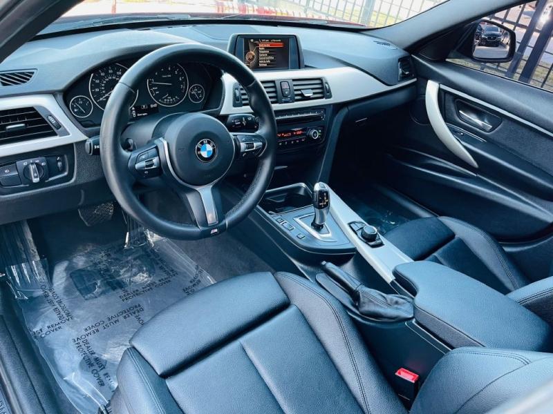BMW 320 2015 price $14,995