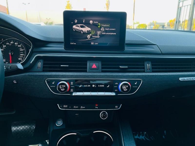 AUDI A5 2018 price $32,995