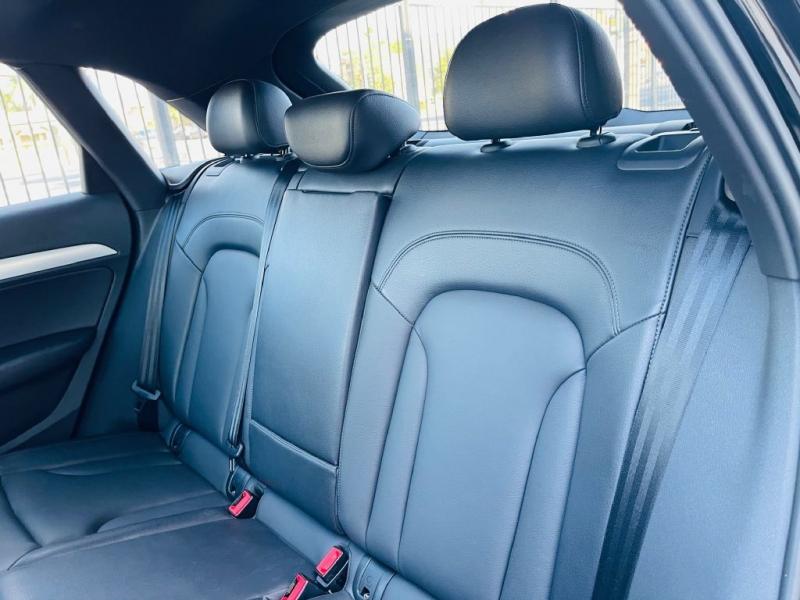 AUDI Q3 2018 price $26,995