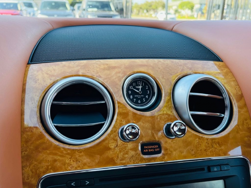 BENTLEY FLYING SPUR 2014 price $99,995