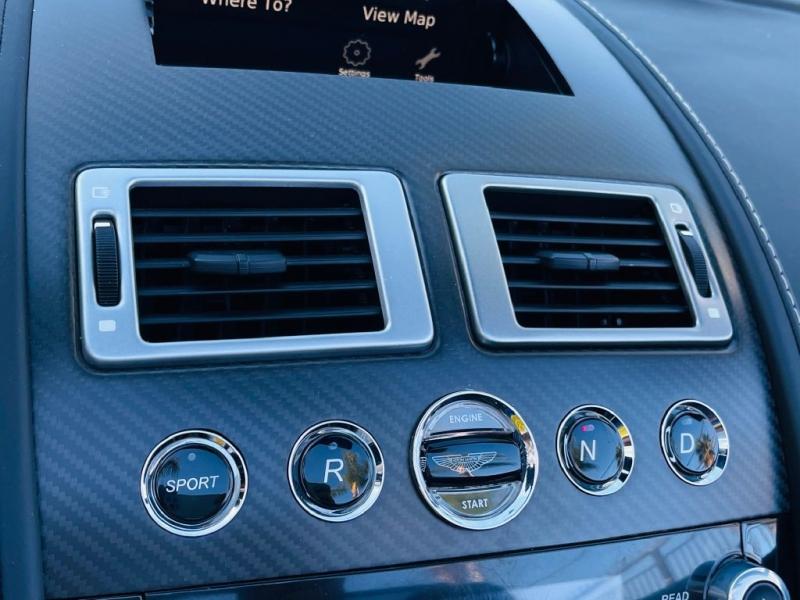 ASTON MARTIN V8 2014 price $69,995