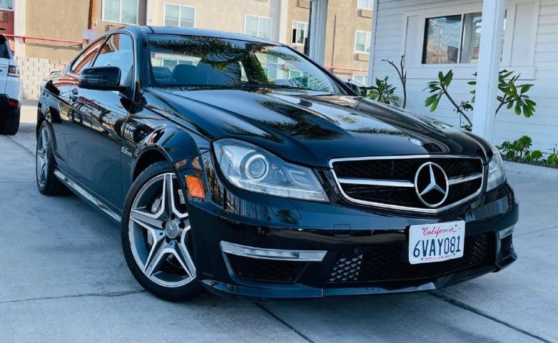 MERCEDES-BENZ C-CLASS 2012 price $26,750