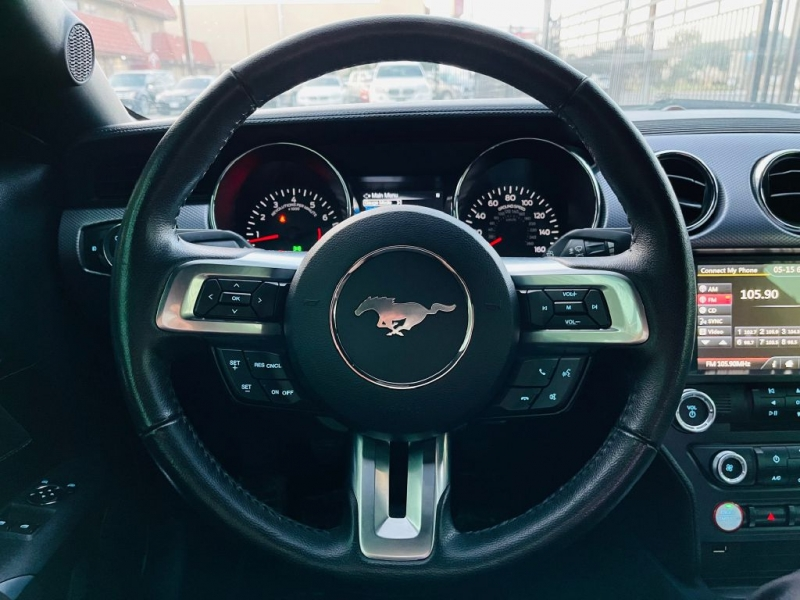 FORD MUSTANG 2016 price $35,995
