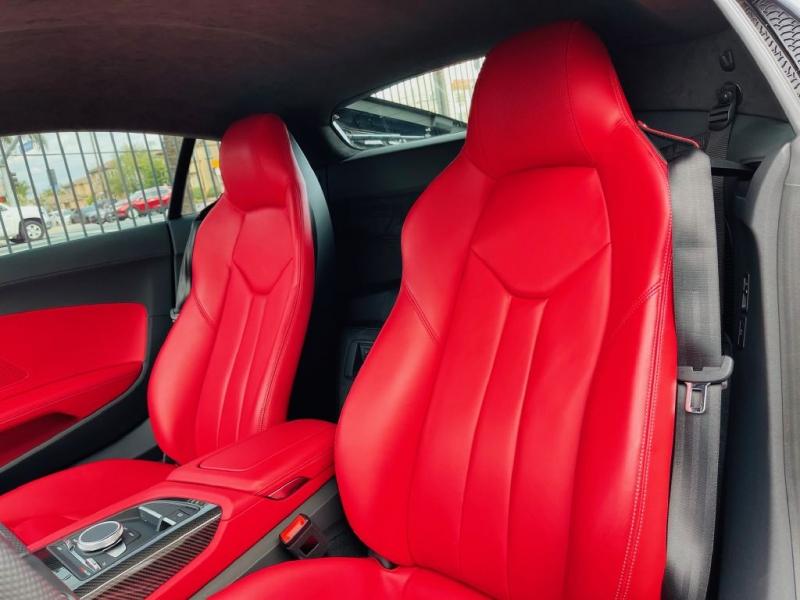AUDI R8 2020 price $189,995