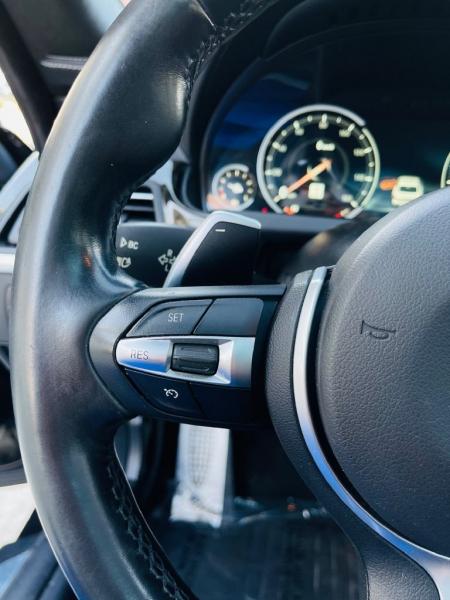 BMW 640 2014 price $18,750