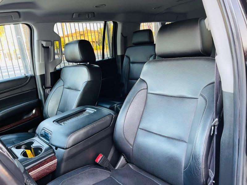 GMC YUKON XL 2016 price $33,995
