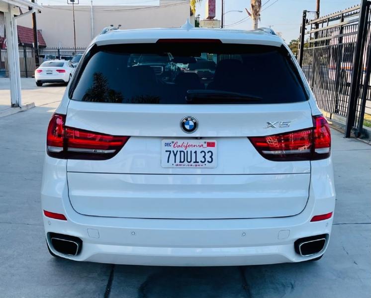 BMW X5 2014 price $20,995