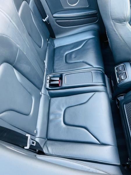 AUDI S5 2014 price $28,750