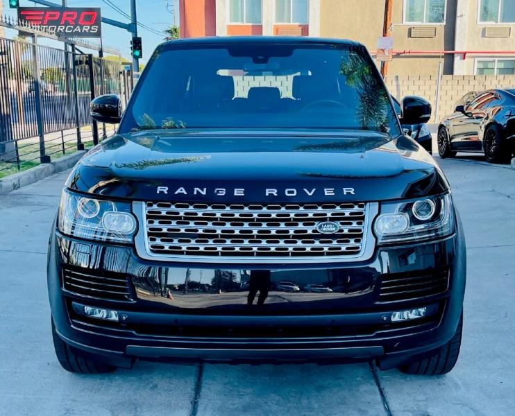 LAND ROVER RANGE ROVER 2014 price $45,995
