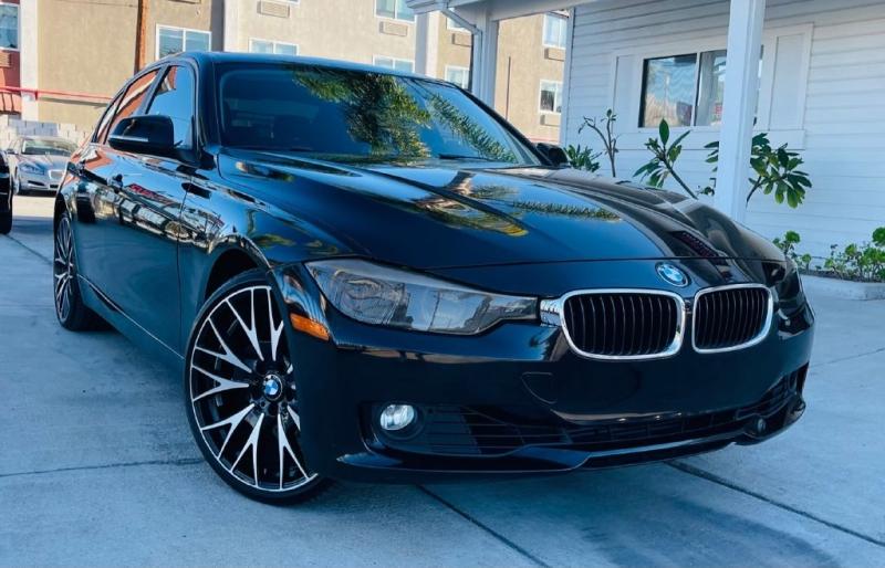 BMW 328 2013 price $12,995
