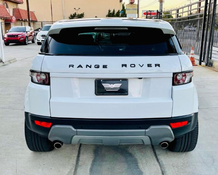 LAND ROVER RANGE ROVER EVO 2013 price $21,995