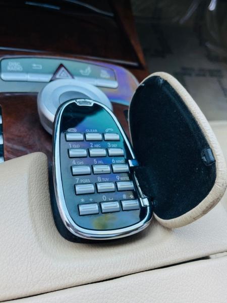 MERCEDES-BENZ S-CLASS 2010 price $19,995