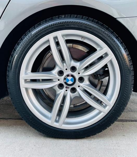 BMW 535 2015 price $19,750