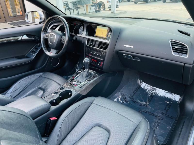AUDI S5 2011 price $22,995