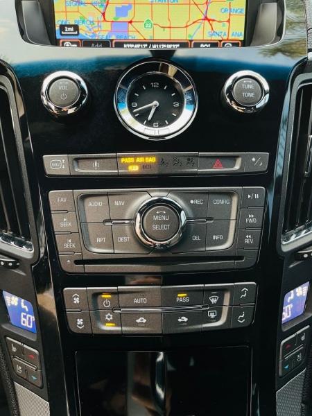 CADILLAC CTS-V 2014 price $36,995