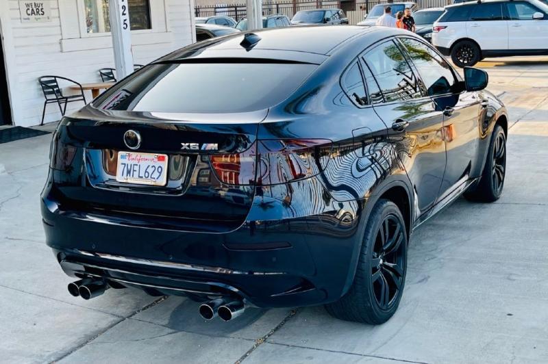 BMW X6 2011 price $26,995