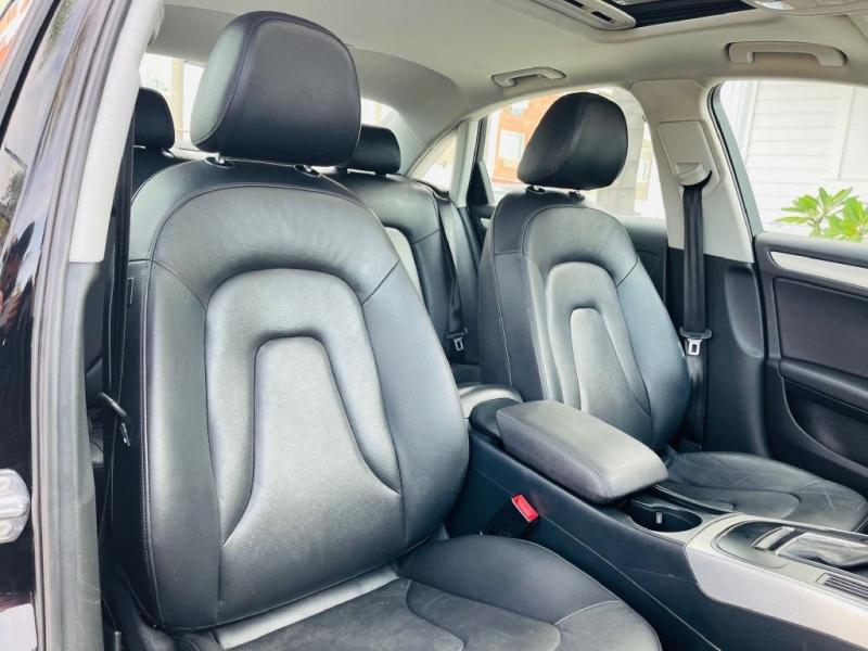 AUDI A4 2014 price $13,995