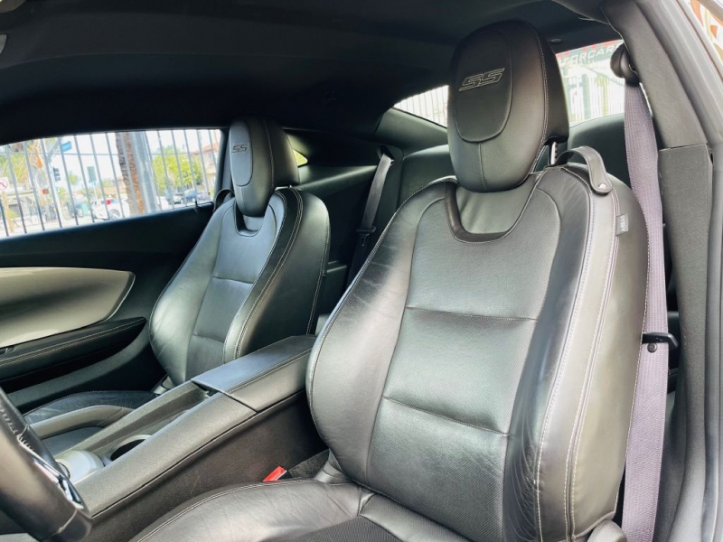 CHEVROLET CAMARO 2014 price $32,995