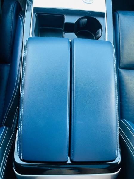LAND ROVER RANGE ROVER VEL 2018 price $52,995