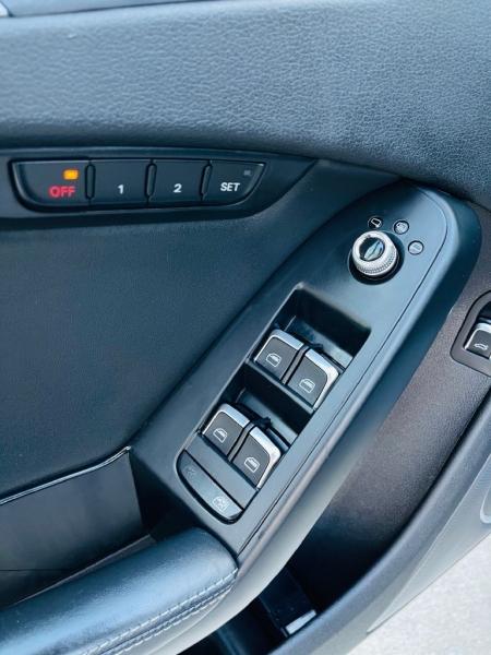 AUDI S4 2014 price $24,995
