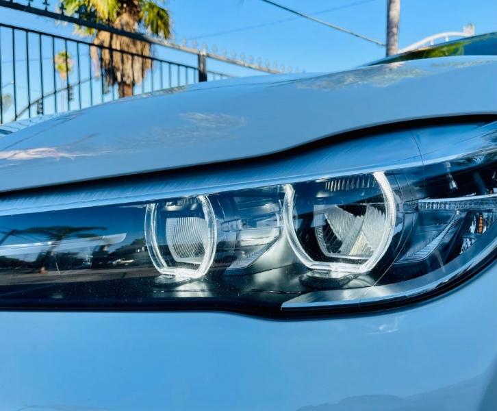 BMW 740 2017 price $35,995