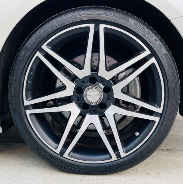 MERCEDES-BENZ SL 2015 price $54,995