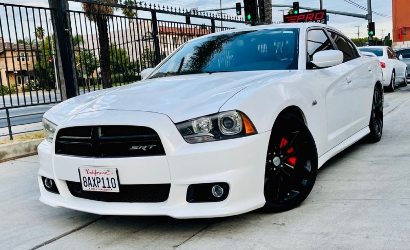 DODGE CHARGER 2013 price $30,995