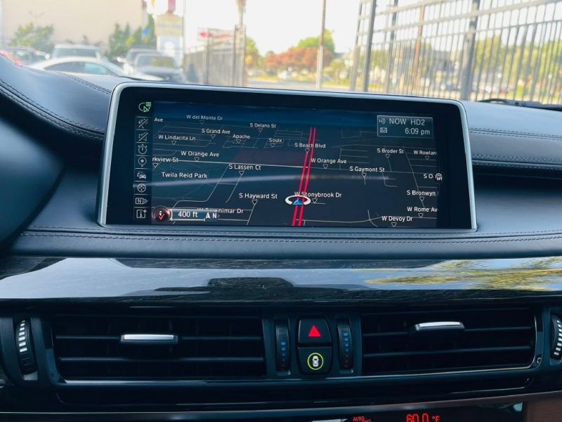 BMW X6 2015 price $27,995
