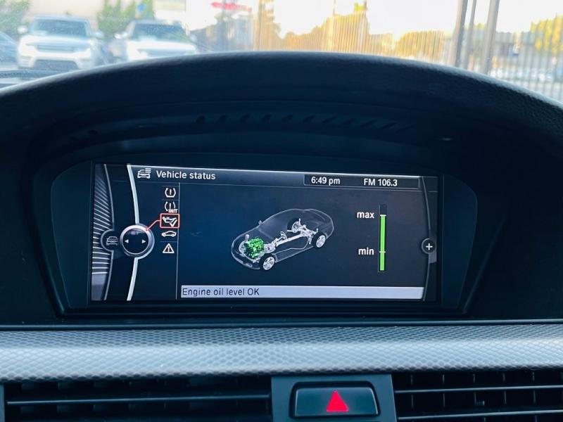 BMW 335 2011 price $25,750