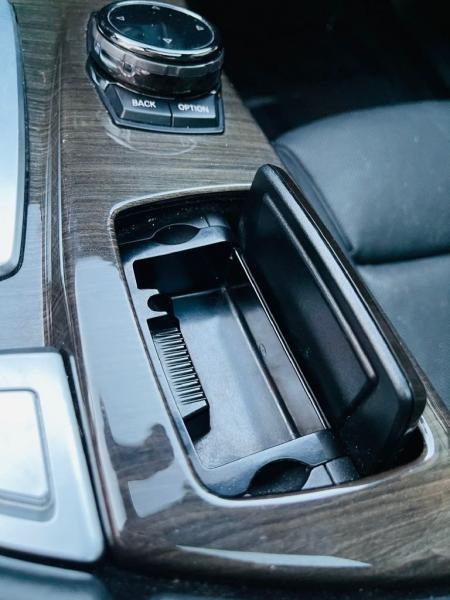 BMW 550 2014 price $23,995