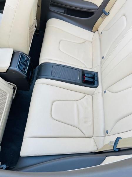 AUDI A5 2016 price $30,750