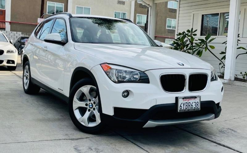 BMW X1 2013 price $15,750