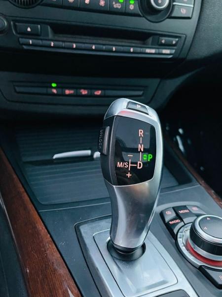 BMW X5 2012 price $18,750