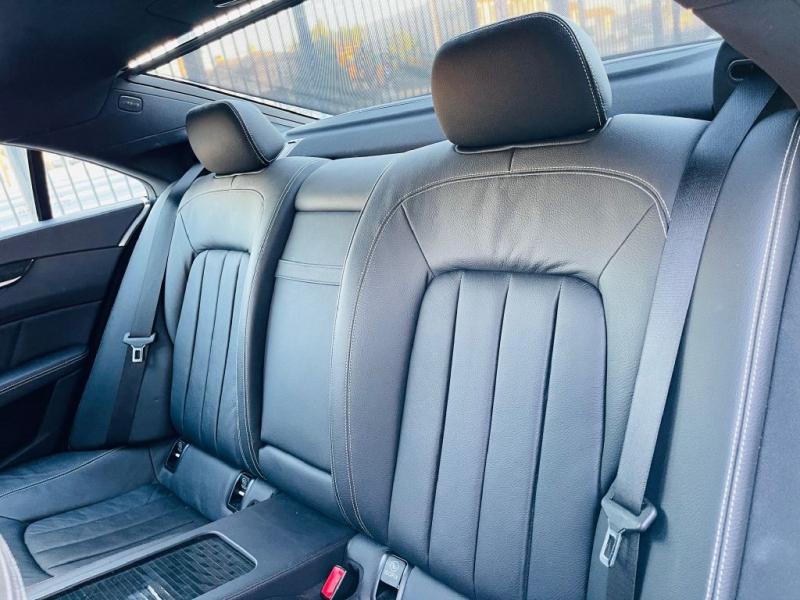 MERCEDES-BENZ CLS 2013 price $23,995