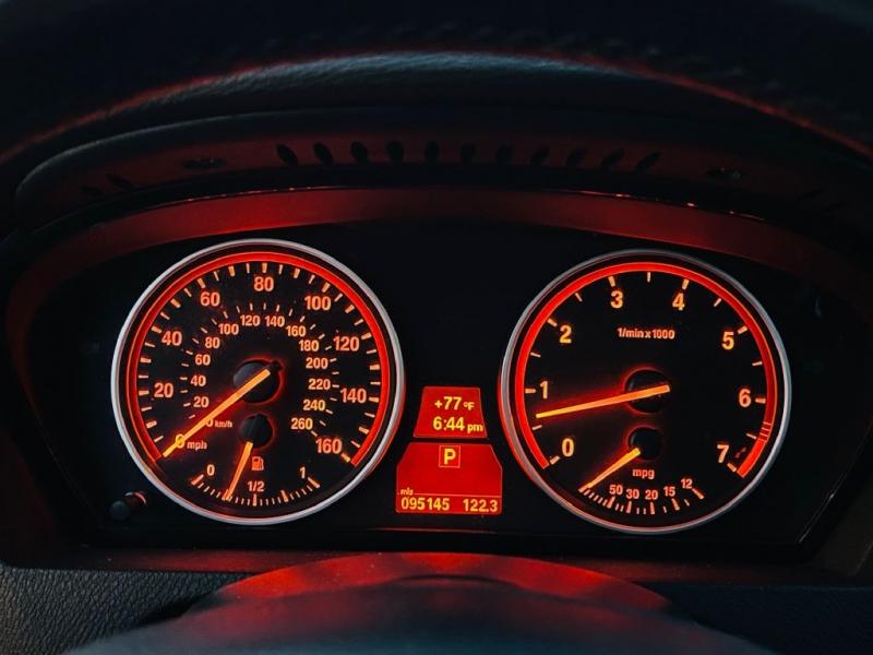 BMW X5 2008 price $13,995